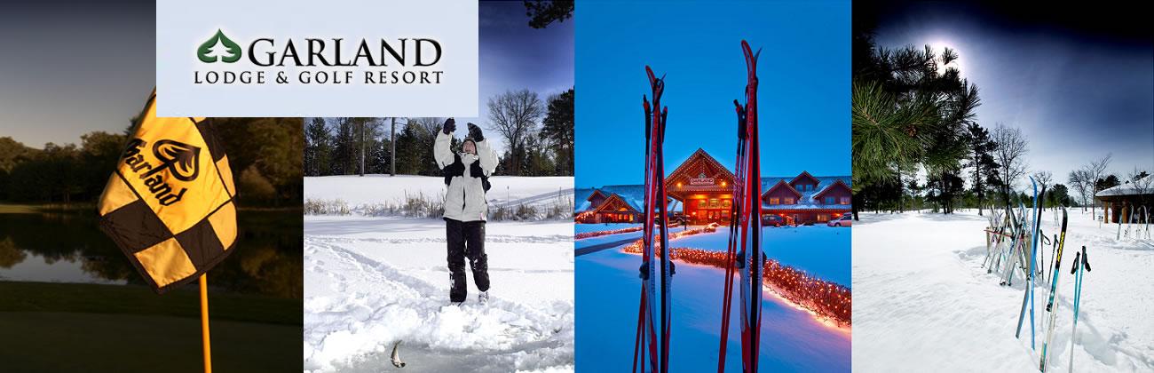 Garland Resort
